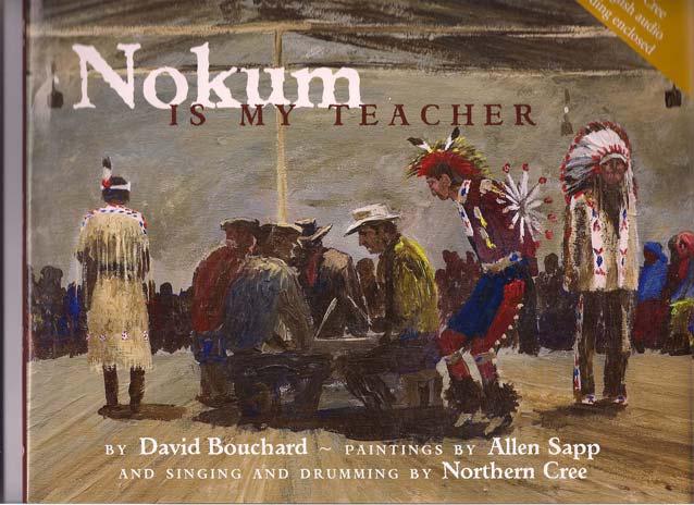 Nokum is my Teacher