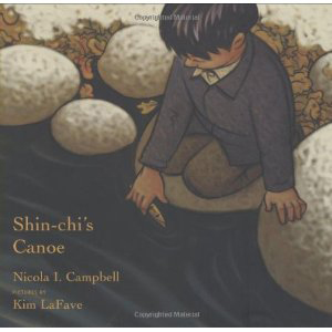 Shin Chis Canoe